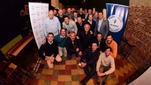 Exclusiva Cata de whisky para Productores de Seguros en Córdoba