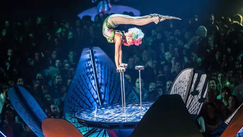 Foto Cirque du Soleil