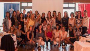 Club de Mujeres: Una propuesta integradora de Asociart y San Cristóbal Seguros