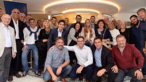 Experiencia Gourmet junto a Christophe Krywonis en Rosario