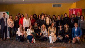 Se inauguró el Club de Mujeres de Córdoba