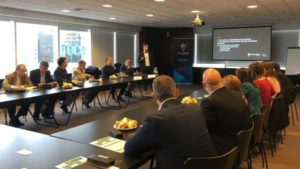 Presentamos a los medios especializados las nuevas herramientas de la Factoría Digital