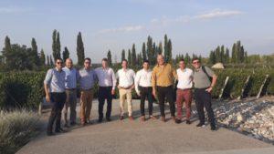 Junto a ALASA, promoviendo el Seguro Agropecuario