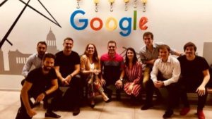 San Cristóbal Seguros se une a Leadaki, Premier Partner de Google