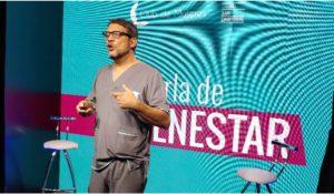 Grupo San Cristóbal promueve el bienestar de las PAS junto al Dr. Adrián Cormillot