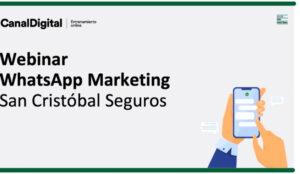 Webinar sobre Whatsapp Business