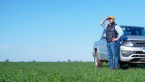 CAMPAÑA AGRO 2020/21 – ENTREGA CAMIONETA HILUX